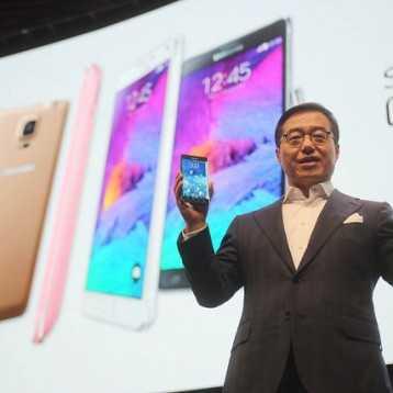 سامسونج تخطط لإطلاق Galaxy S6 بإصدارين مختلفين