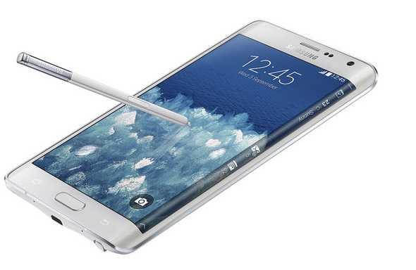 Galaxy S6 سيتوفر بإصدار بشاشة منحنية على غرار نوت EDGE