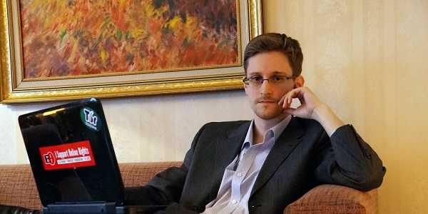 لماذا لا يستخدم إدوارد سنودن هواتف آيفون؟