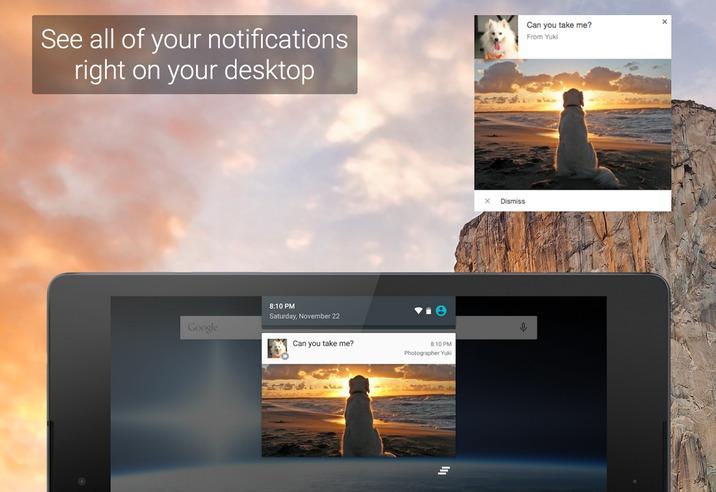 Pushbullet: أفضل تطبيق للتفاعل مع هاتفك من خلال الكمبيوتر