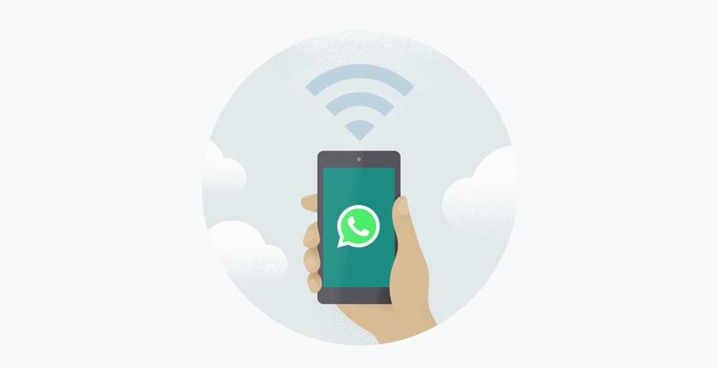 WhatsApp Web4 كيفية تفعيل المكالمات الصوتية في واتس اب