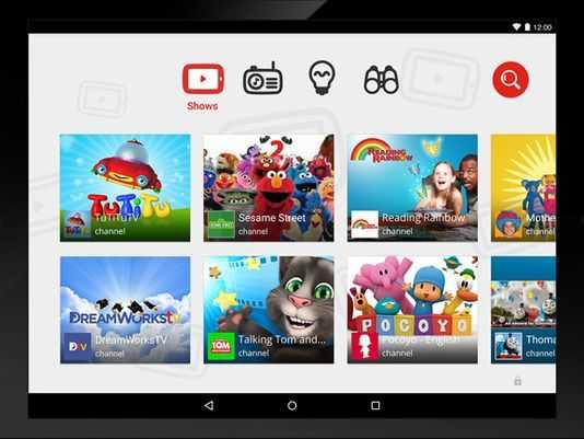 YouTube تطلق تطبيقا خاصا للأطفال الأسبوع المقبل