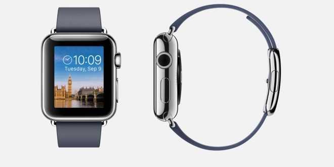 أبل تكشف كل التفاصيل عن Apple Watch في 9 مارس المقبل