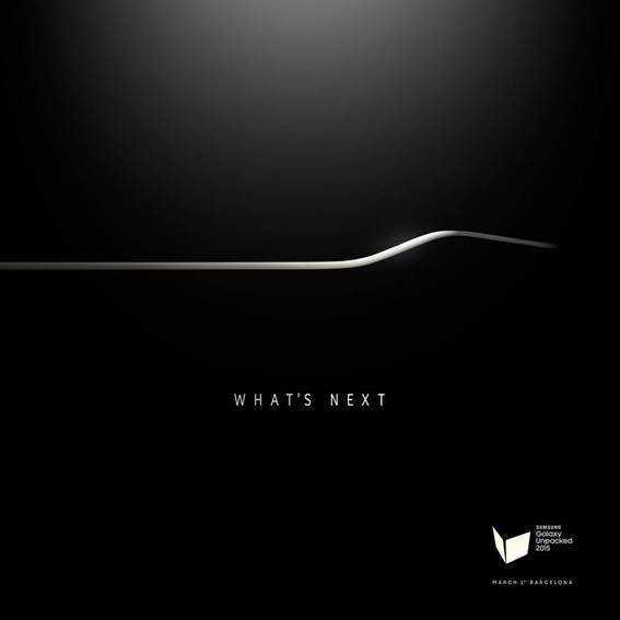سامسونج تكشف عن Galaxy S6 في 1 مارس المقبل