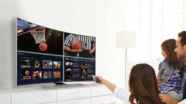 تلفزيونات سامسونج الذكية تتجسس على المشاهدين