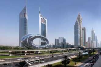 متحف-المستقبل
