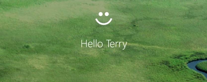 Windows Hello: وداعا لكلمات المرور