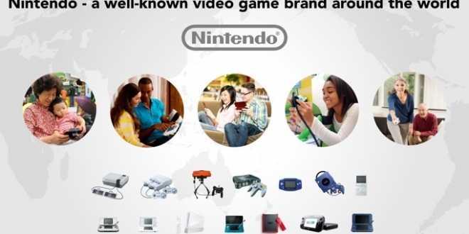 Nintendo تعلن دخولها عالم العاب الهواتف الذكية