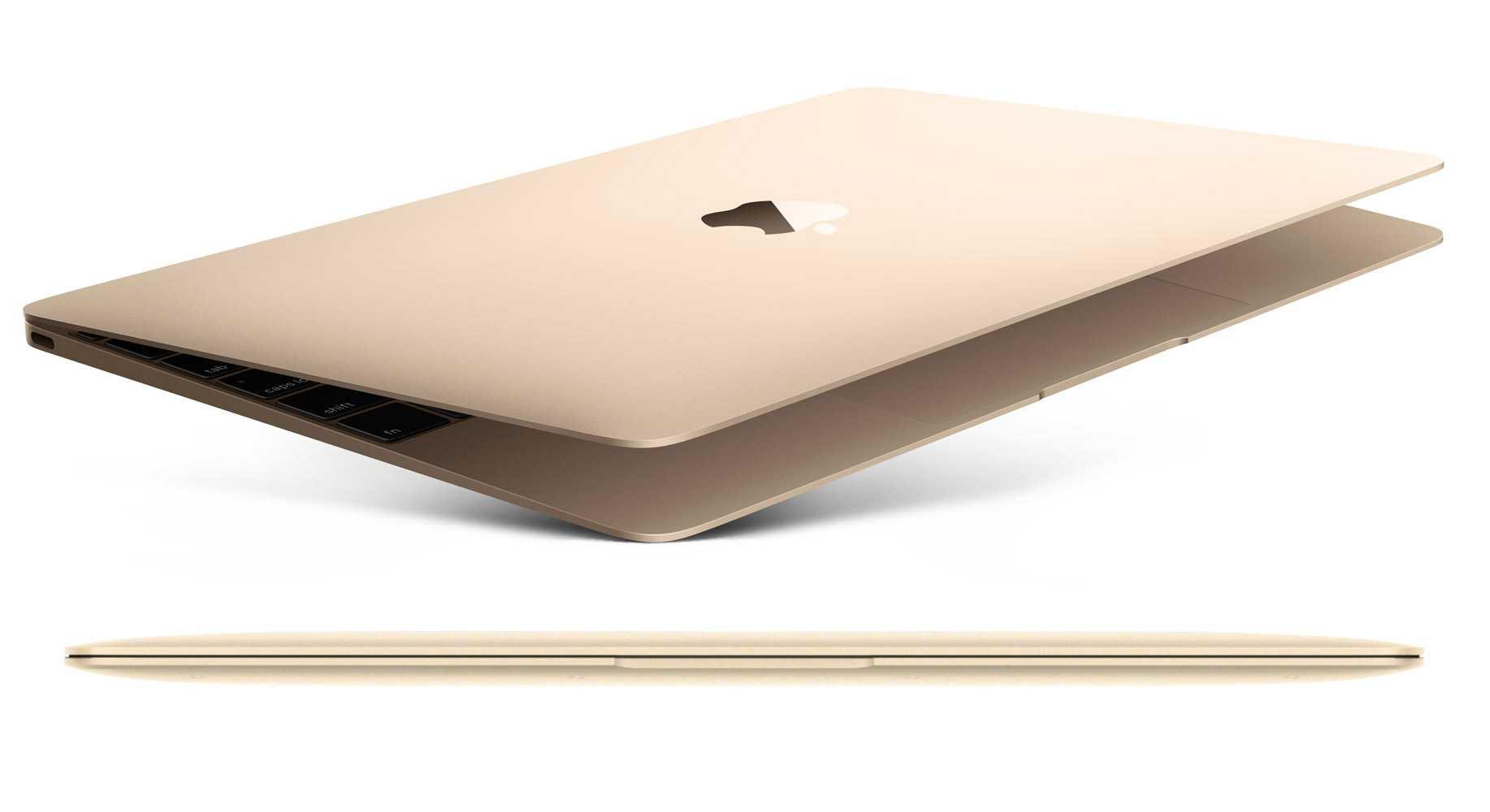 أفضل 5 بدائل لجهاز ماك بوك الجديد - صدى التقنية