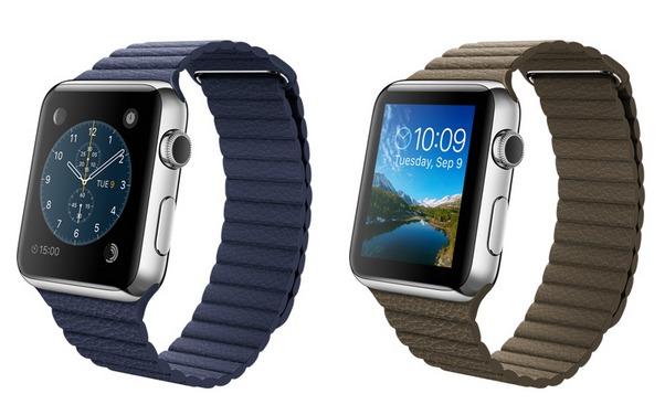 كل التفاصيل التي نعرفها عن Apple Watch