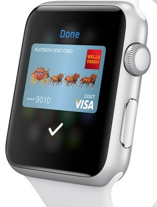 Apple Apple Watch Apple Pay