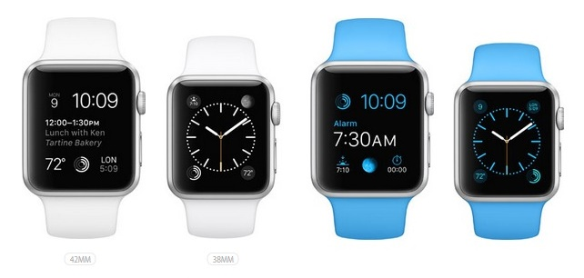 Apple   Apple Watch   Gallery