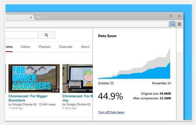 Data-Saver-Chrome-