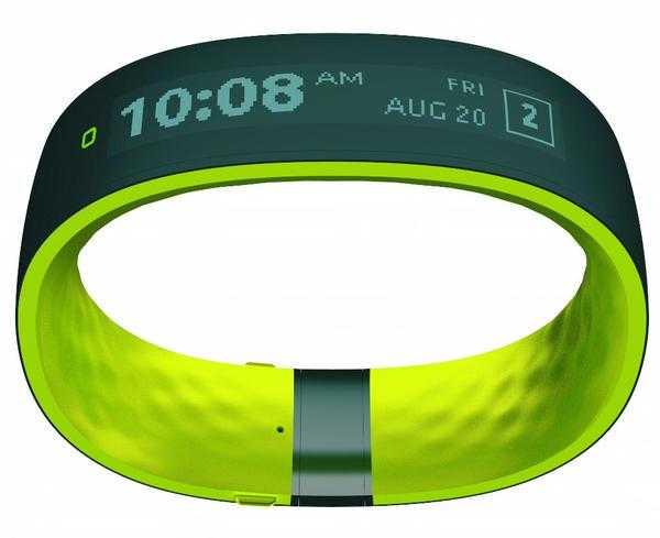 سوار اللياقة البدنية HTC Grip: تعرف على المواصفات والسعر