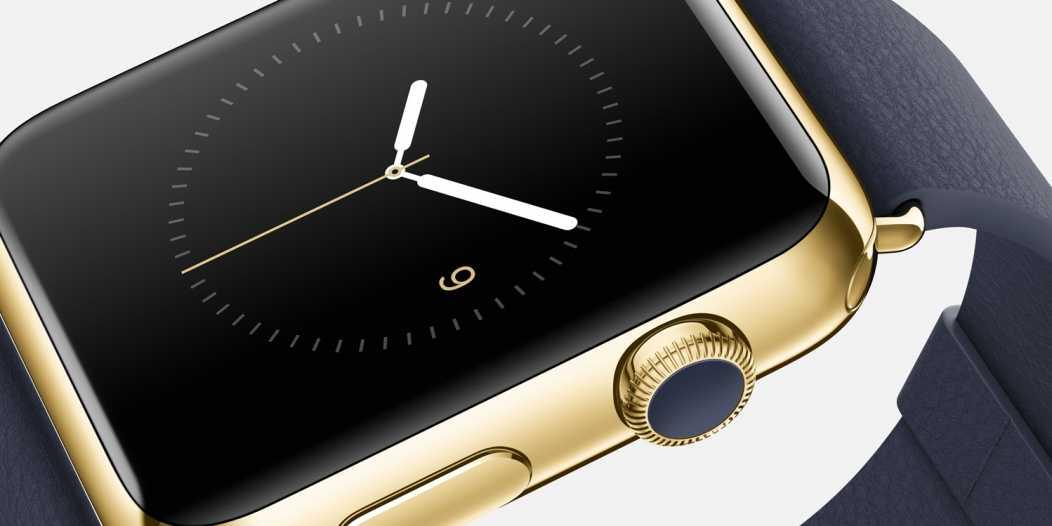 أبل واتش apple watch
