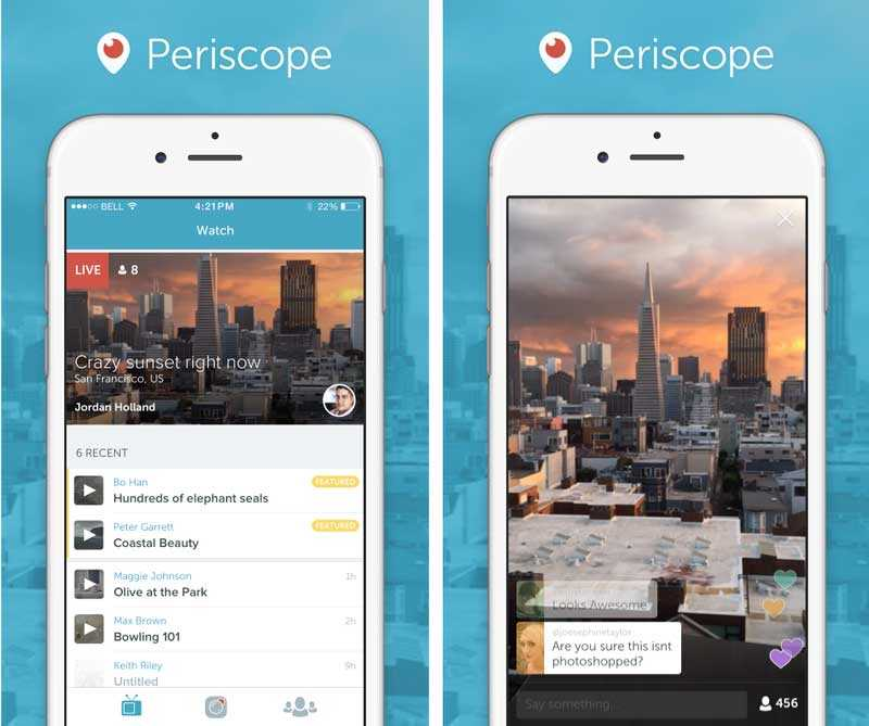 twitter-periscope-app