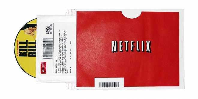 هل توفر نتفليكس Netflix خدماتها في الشرق الأوسط