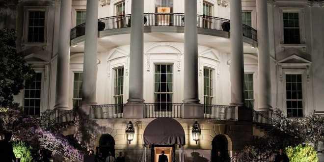 هاكرز روس حصلوا على الجدول الخاص بمواعيد أوباما