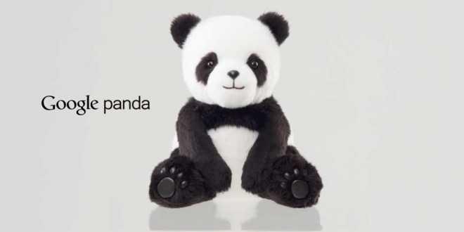 جوجل باندا