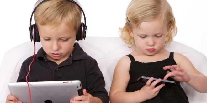 أفضل تطبيقات أندرويد للأطفال