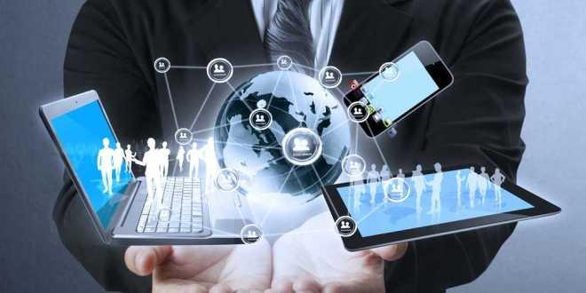 ريادة الأعمال وتطور الخدمات التي توفرها مواقع الإنترنت