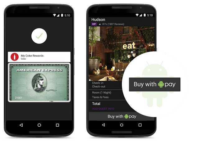 Android-Pay