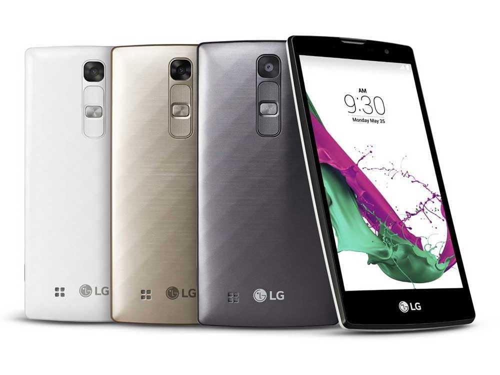 G4 Stylus وLG G4c سيتوفران بأسعار منخفضة