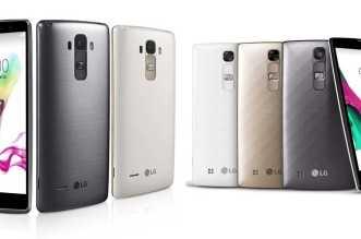 LG G4 Stylus G4c