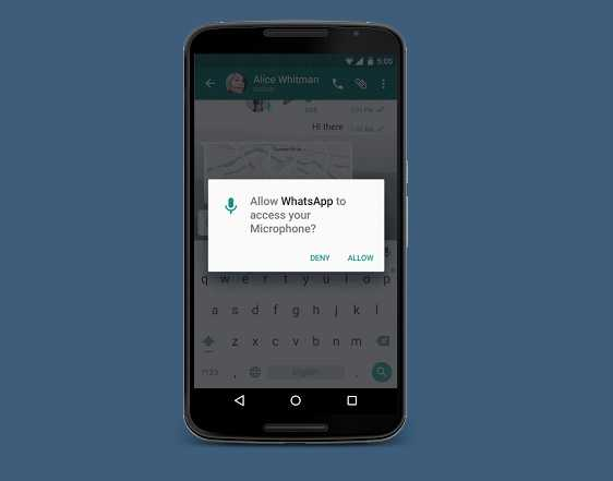 android-m-permission