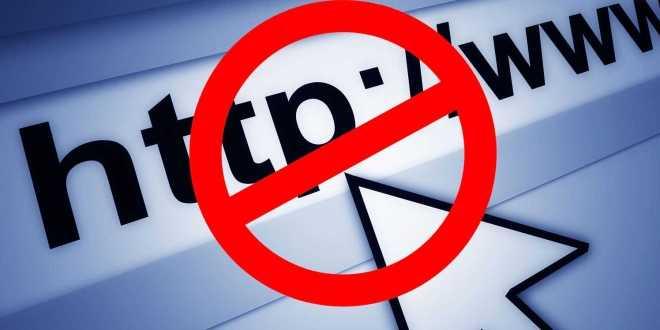 حجب المواقع الإباحية في مصر
