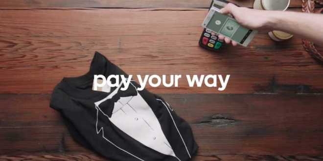 android pay أندرويد باي