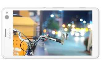 Xperia C4: هاتف جديد من سوني لمحبي السيلفي