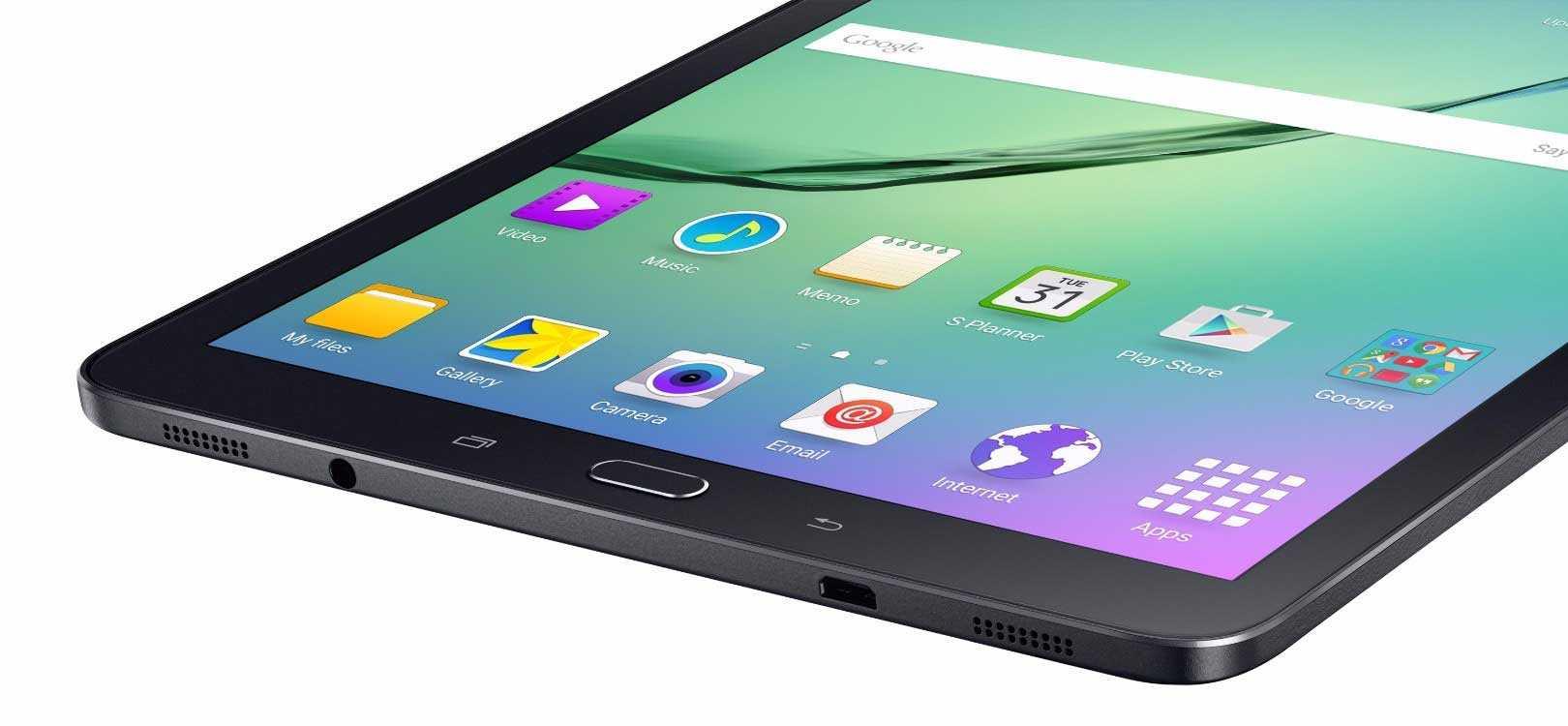 Galaxy Tab S2: المواصفات والمميزات والأسعار - صدى التقنية