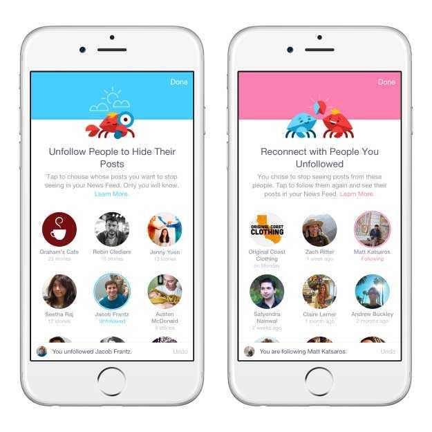 3 خيارات جديدة تحسن التايملاين في فيس بوك وتجعله أفضل للمستخدم
