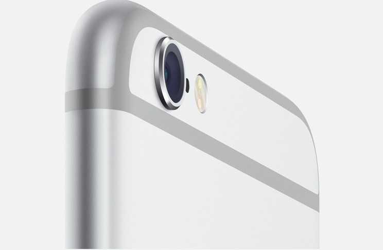 آبل تعترف بوجود مشكلة في كاميرا ايفون 6 بلس - صدى التقنية