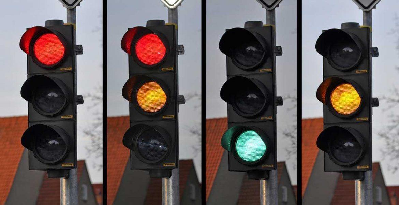 هل يمكن للهاكرز السيطرة على إشارات المرور