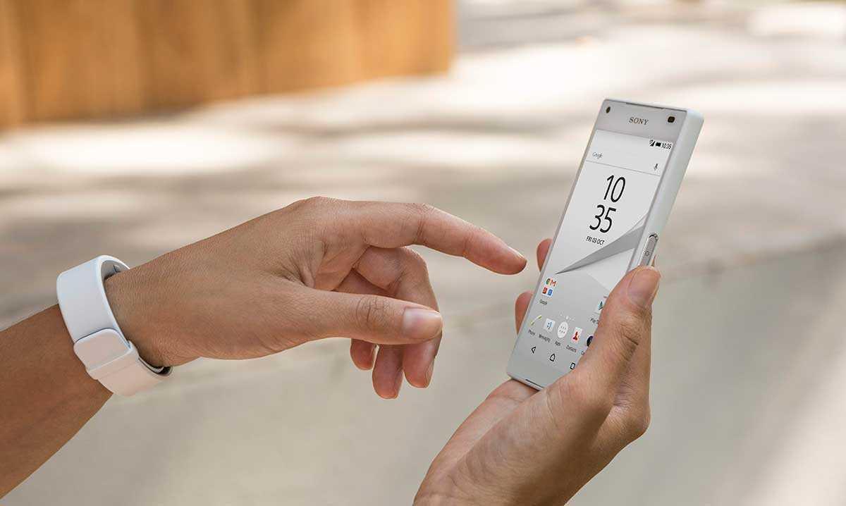 Xperia Z5 Compact اكسبيريا زد5 كومباك: المواصفات والمميزات والسعر