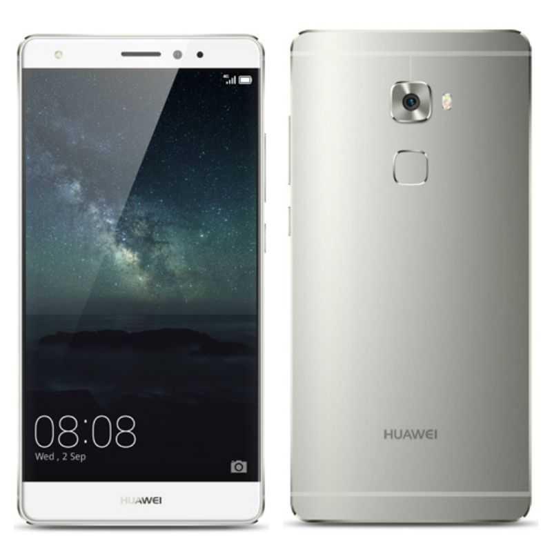 احد الوان Huawei Mate S