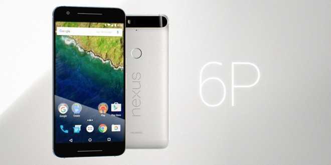 Nexus 6P نيكسوس 6 بي