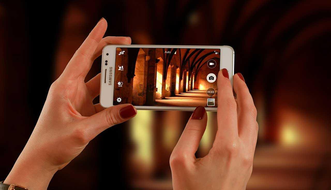 أفضل تطبيقات تعديل الصور لهواتف أندرويد وآيفون - صدى التقنية
