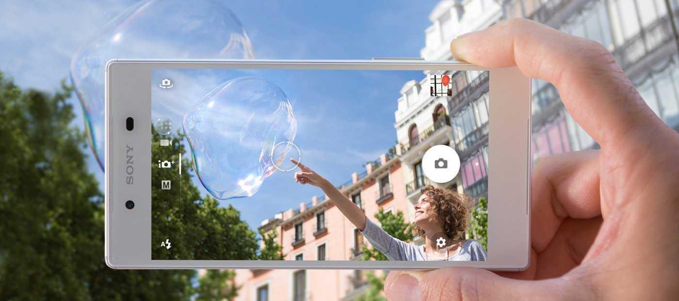زودت سوني هاتفها الجديد Xperia Z5 اكسبيريا زد5 بكاميرا متطورة