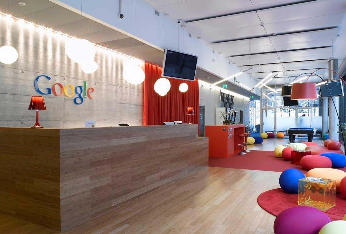 تطبيقات من جوجل