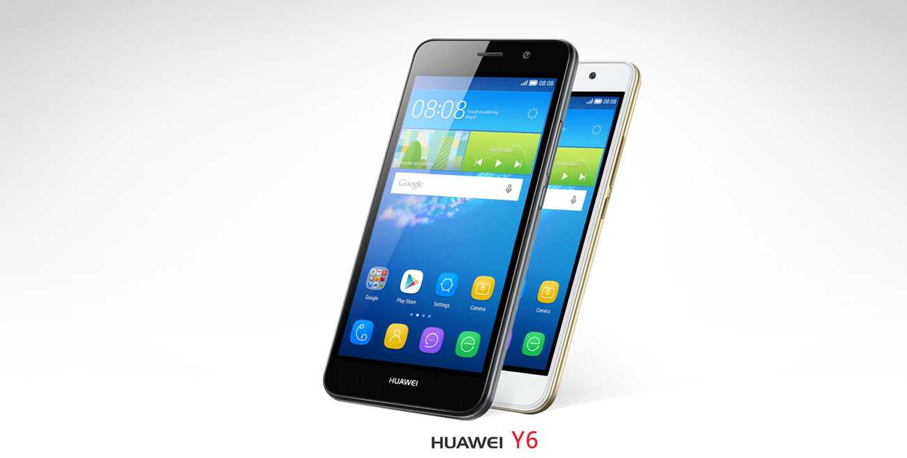 Huawei-y6- هواوي واي 6