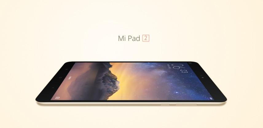 Mi-PAD-2 xiaomi
