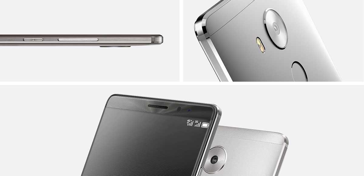 Huawei Mate 8 هواوي ميت 8