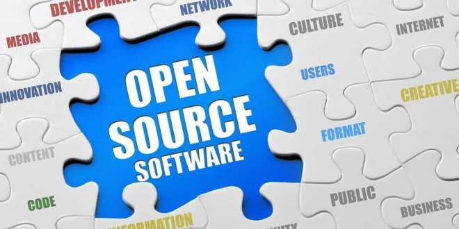 البرمجيات الحرة مفتوحة المصدر