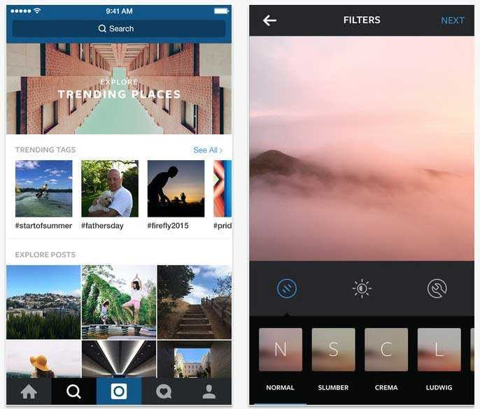 Instagram-on-the-App-Store
