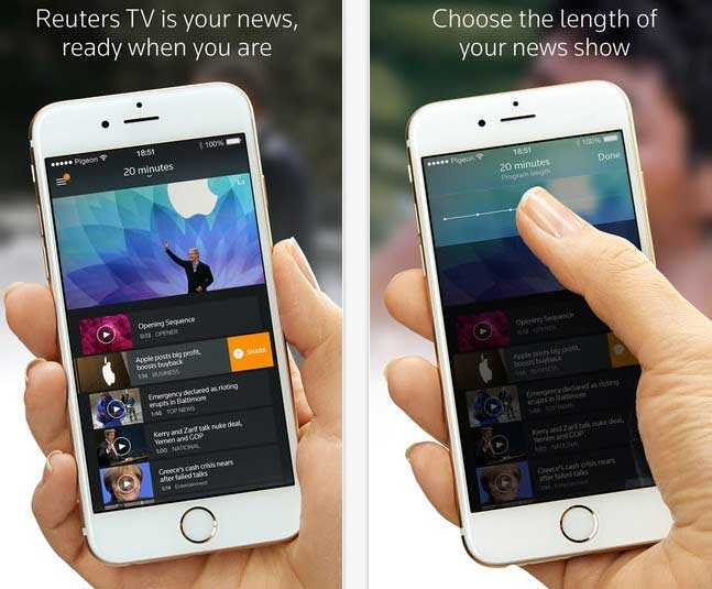 Reuters-TV--Video-News-on-the-App-Store