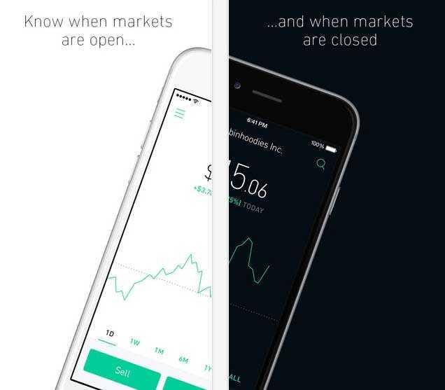 Robinhood---Free-Stock-Trading