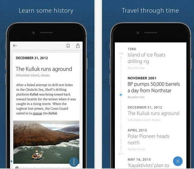 Timeline-on-the-App-Store